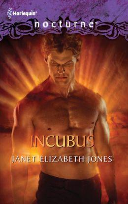 Incubus (Harlequin Nocturne #104)
