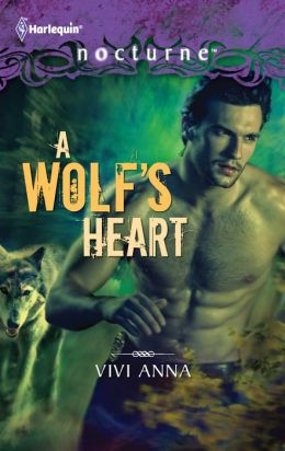 A Wolf's Heart (Harlequin Nocturne Series #135)