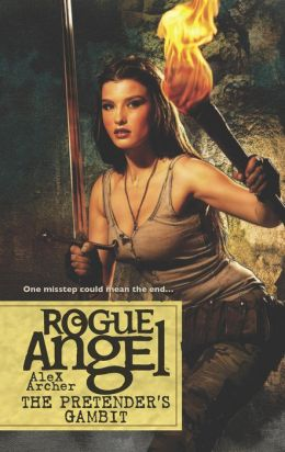 The Pretender's Gambit (Rogue Angel Series #51)