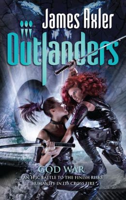 God War (Outlanders Series #62)