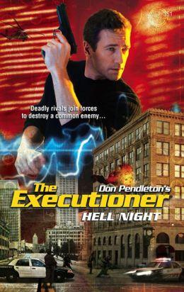 Hell Night (Executioner Series #351)