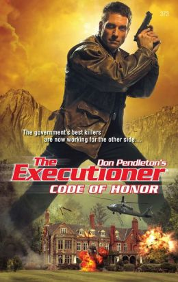 Code of Honor (Executioner Series #373)