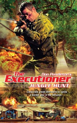 Jungle Hunt (Executioner Series #401)