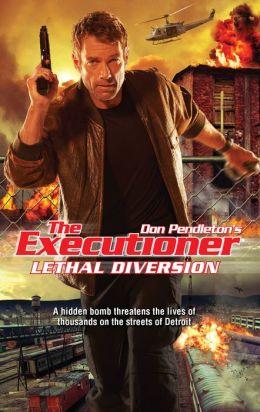 Lethal Diversion (Executioner Series #405)