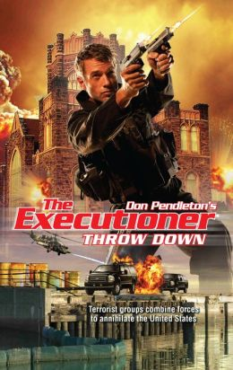 Throw Down (Executioner Series #407)