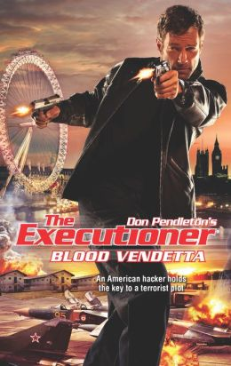 Blood Vendetta (Executioner Series #409)