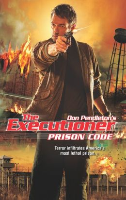 Prison Code (Executioner Series #414)