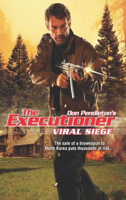 Viral Siege (Executioner Series #418)