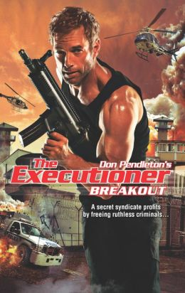 Breakout (Executioner Series #423)