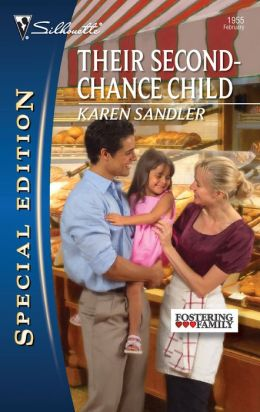 Their Second-Chance Child (Silhouette Special Edition Series #1955)