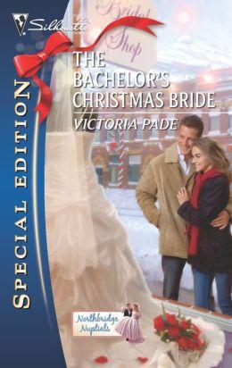 The Bachelor's Christmas Bride