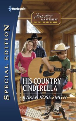 His Country Cinderella (Harlequin Special Edition #2137)