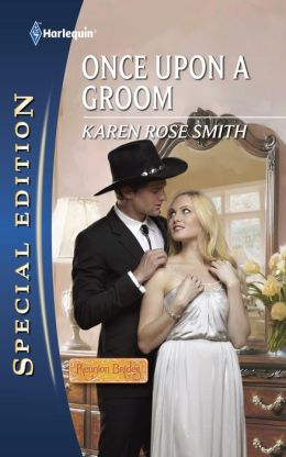 Once Upon a Groom (Harlequin Special Edition #2146)