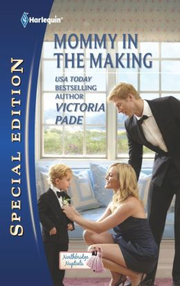 Mommy in the Making (Harlequin Special Edition Series #2162)