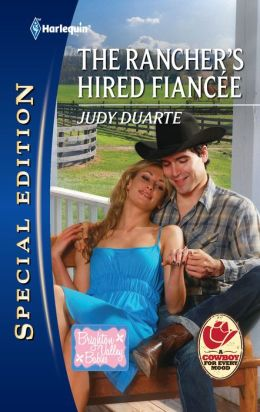 The Rancher's Hired Fiancée (Harlequin Special Edition Series #2193)