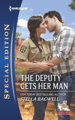 The Deputy Gets Her Man (Harlequin Special Edition Series #2265)