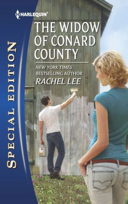 The Widow of Conard County (Harlequin Special Edition Series #2270)