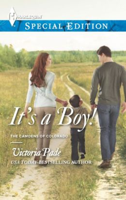 It's a Boy! (Harlequin Special Edition Series #2276)