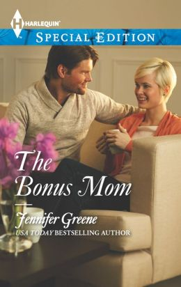 The Bonus Mom (Harlequin Special Edition Series #2285)