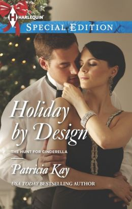 Holiday by Design (Harlequin Special Edition Series #2296)