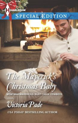 The Maverick's Christmas Baby (Harlequin Special Edition Series #2301)