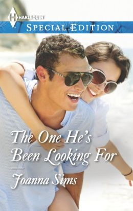 The One He's Been Looking For (Harlequin Special Edition Series #2322)