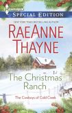 Book Cover Image. Title: The Christmas Ranch (Harlequin Special Edition Series #2371), Author: RaeAnne Thayne
