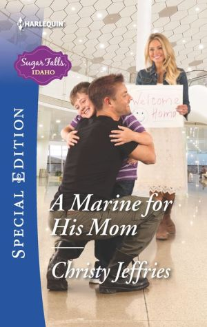 A Marine for His Mom