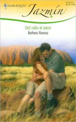 Del odio al amor (In the Heart of the Outback...)