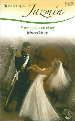 Matrimonio con el Rey (Matrimony with His Majesty)