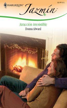 Atraccion Irresistible (Falling for Mr. Dark and Dangerous)