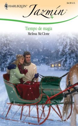 Tiempo de magia (Rescued by the Magic of Christmas)
