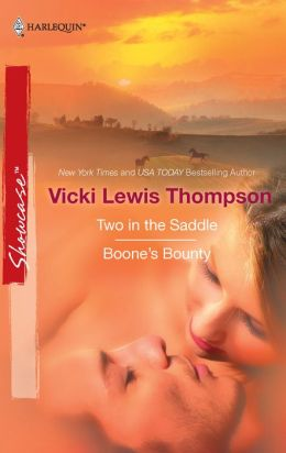 Two in the Saddle / Boone's Bounty