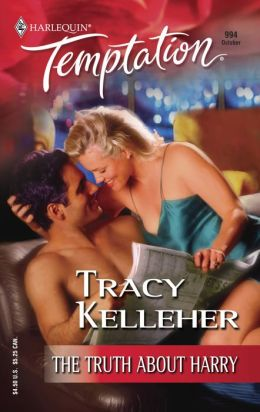 The Truth about Harry (Harlequin Temptation Series)