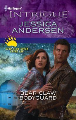 Bear Claw Bodyguard (Harlequin Intrigue #1322)
