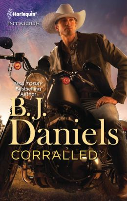 Corralled (Harlequin Intrigue Series #1335)