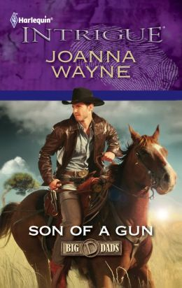 Son of a Gun (Harlequin Intrigue Series #1341)