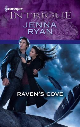 Raven's Cove (Harlequin Intrigue Series #1346)