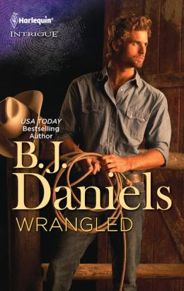 Wrangled (Harlequin Intrigue Series #1353)