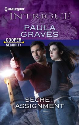 Secret Assignment (Harlequin Intrigue Series #1366)