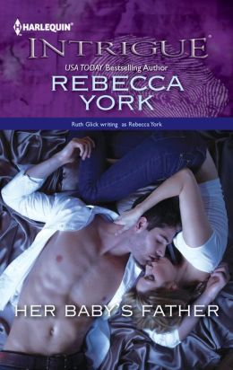Her Baby's Father (Harlequin Intrigue Series #1375)
