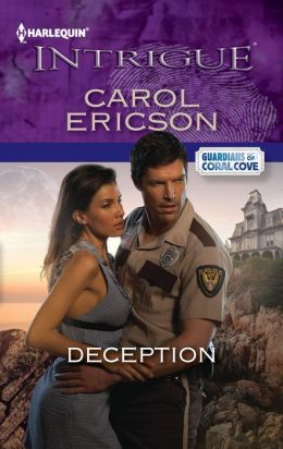Deception (Harlequin Intrigue Series #1379)