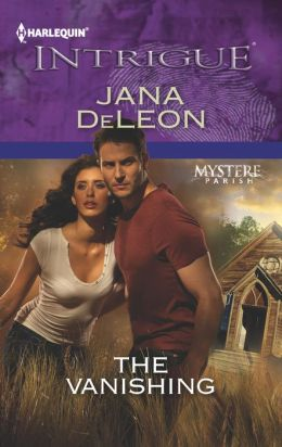 The Vanishing (Harlequin Intrigue Series #1386)