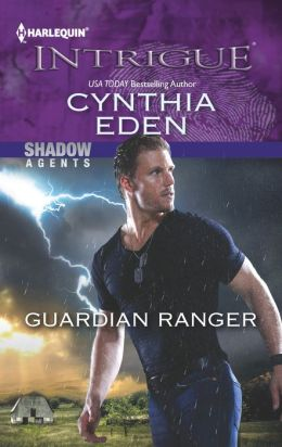 Guardian Ranger (Harlequin Intrigue Series #1404)