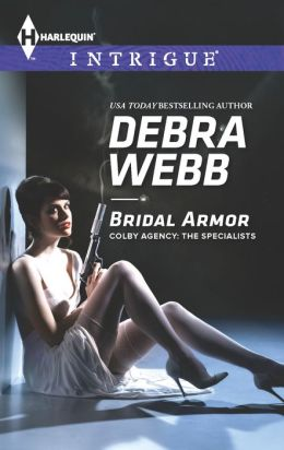 Bridal Armor (Harlequin Intrigue Series #1443)