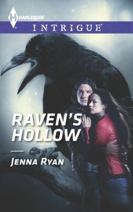 Raven's Hollow (Harlequin Intrigue Series #1478)
