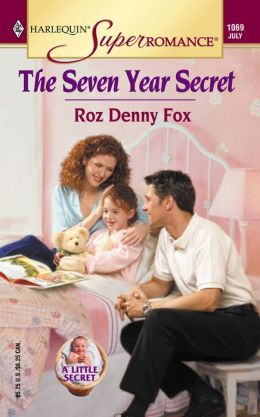Seven Year Secret (A Little Secret)