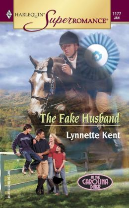 The Fake Husband