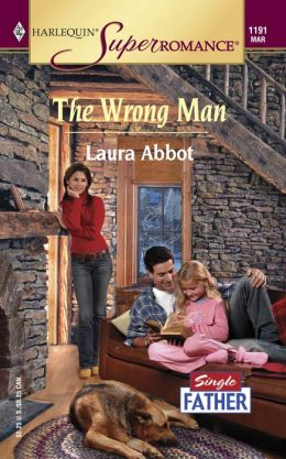Wrong Man (Harlequin Super Romance #1191)