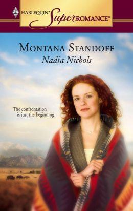 Montana Standoff (Harlequin Super Romance #1287)